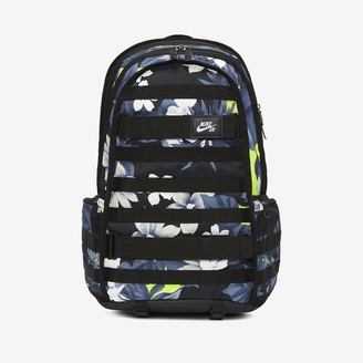 Nike Printed Skate Backpack SB RPM