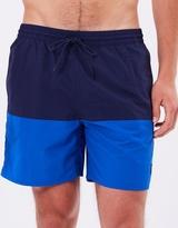 Lyle & Scott Colour Block Swim Shorts