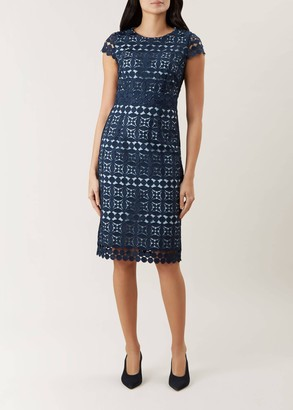 Hobbs Mabelle Lace Dress