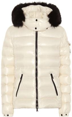 Moncler Badyfur down jacket