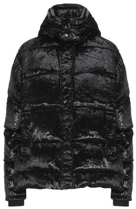 CANADIAN Synthetic Down Jacket