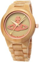 Vivienne Westwood Quartz Women's Watch VV075CMCM