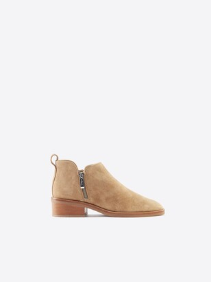 3.1 Phillip Lim Alexa 40MM Ankle Boot