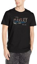 Oakley Men's Legs Print T-Shirt