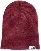 Neff Men's Beanie Hat