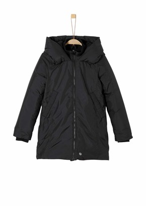 S'Oliver Girls' 73.810.52.7018 Coat