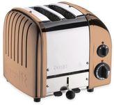 Dualit 2-Slice NewGen Toaster in Copper
