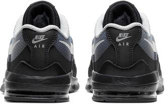Nike Air Max Invigor Print Childrens Trainers - Black/Grey