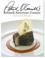 Patrick O'Connell's Refined American Cuisine: The Inn at Little Washington
