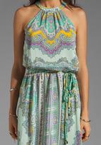 Nanette Lepore Beach Lover Dress