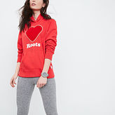 Roots Love Boyfriend Hoody