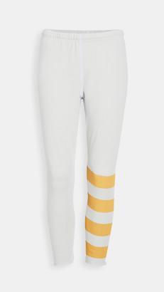 Freecity Print / Strikes Rollups Sweatpants