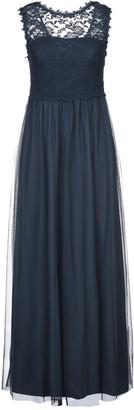 Vila Long dresses