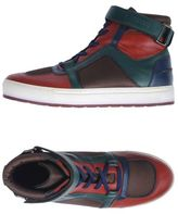 a. testoni A.TESTONI High-tops & sneakers