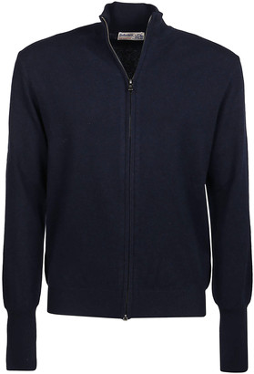Ballantyne Cardigan Full Zip