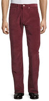Dockers Corduroy Straight Leg Pants