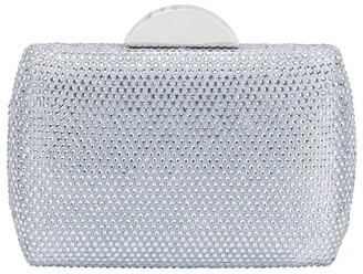Nina Pacey Silver Bead Bag