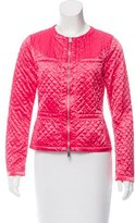 ADD Quilted Lightweight Jacket w/ Tags