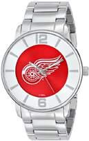 "Game Time Men's NHL-AP-DET ""All-Pro"" Watch -"