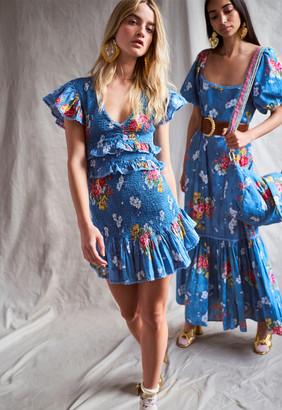 Singer22 Sonora Dress