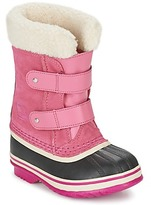 Sorel CHILDRENS 1964 PAC STRAP Pink
