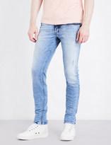 Diesel Sleenker slim-fit skinny jeans