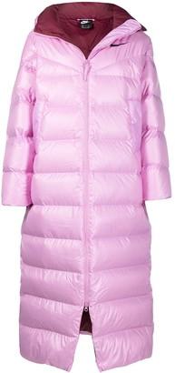 Nike Oversized Puffer Jacket
