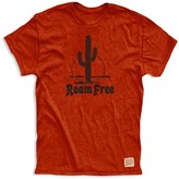 Original Retro Brand Boys' Roam Free Tee