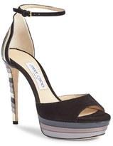 Jimmy Choo Women's 'Max' Platform Sandal