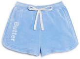 Butter Shoes Girls' Drawstring Shorts - Sizes S-XL