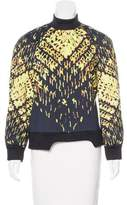 Peter Pilotto Nikole Printed Top