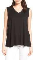 Eileen Fisher Women's Jersey Tank