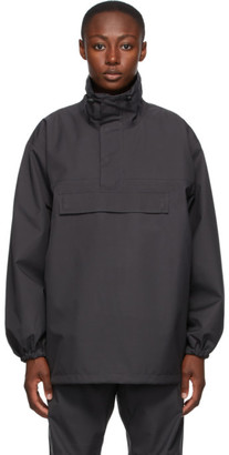 GR10K Grey Gore-Tex Smock Jacket