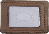 Levi's Men's Matt Slim Front Pocket Wallet