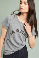 Junk Food Clothing Francophile Graphic Tee