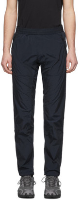 C.P. Company Navy Chrome Lounge Pants