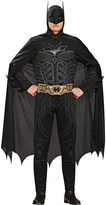 Rubie's Costume Co Batman Costume Set - Men