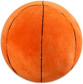 Bed Bath & Beyond All Sports Basketball Throw Pillow