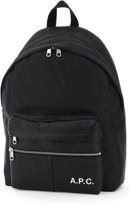 A.P.C. Camden Backpack