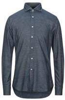 Thumbnail for your product : Glanshirt Denim shirt