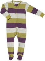 Sweet Peanut Footed Peanut Suit (Baby) - Launch Pad-18-24 Months