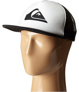 Quiksilver Snapper Trucker Hat