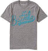 Buffalo David Bitton Big Boys 8-20 V-Neck Short-Sleeve Tee