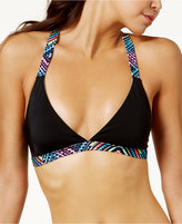 Sundazed Gia Strappy Bikini Top, Only at Macy's