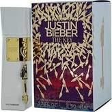 Justin Bieber THE KEY by WOMEN THE KEY-EAU DE PARFUM SPRAY 1.7 OZ