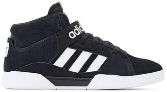 adidas Vrx Suede High Top Trainers