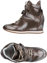 Elena Iachi High-tops & sneakers - Item 11212806