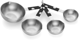 Kate Spade Deco Dot Measuring Cups
