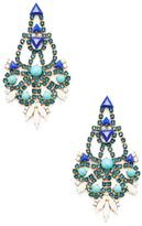 Elizabeth Cole Karmen Statement Earrings