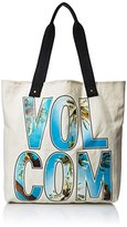 Volcom Junior's Surf Sand Shine Tote
